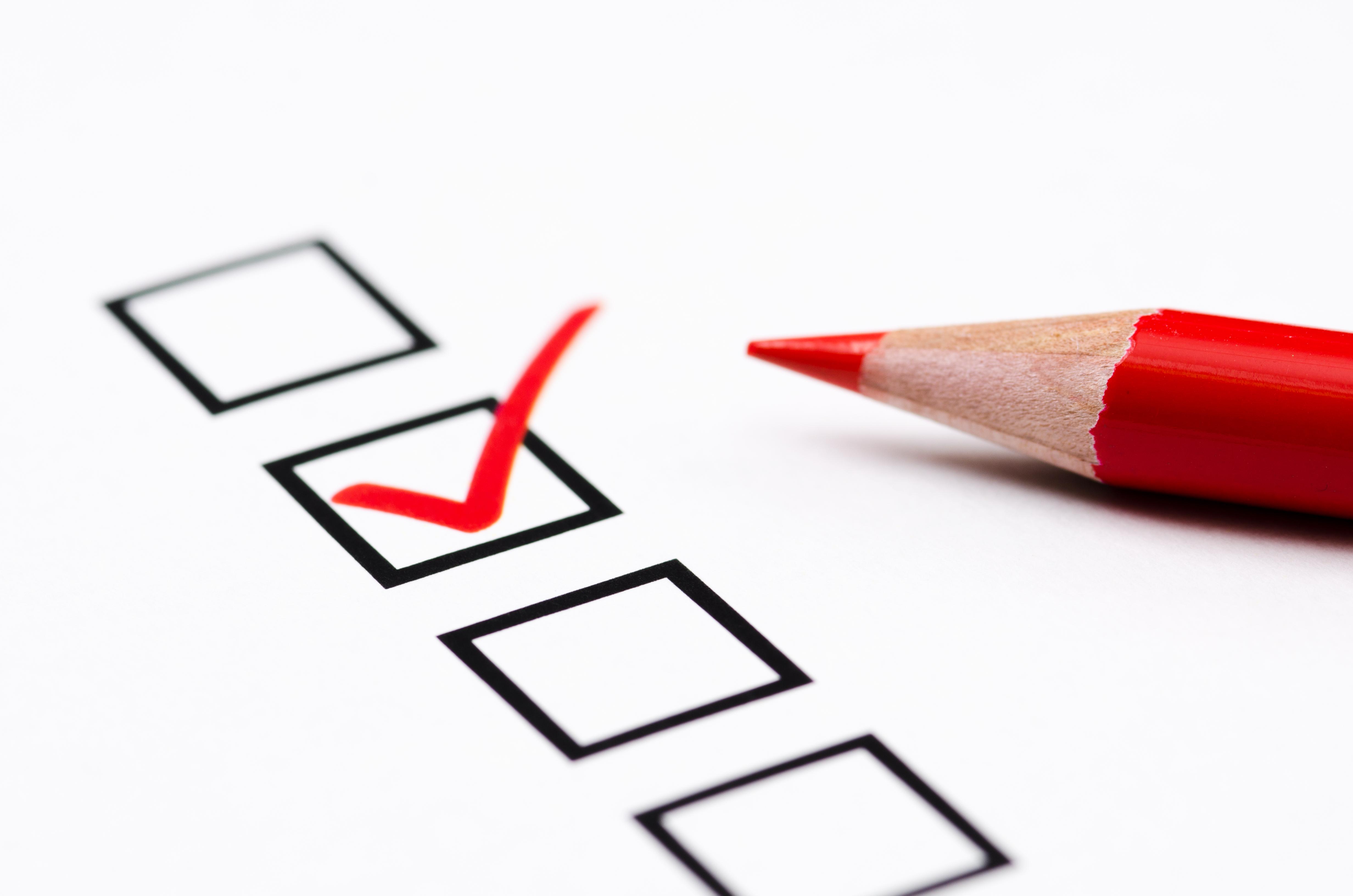 社労士試験に受かるための勉強法