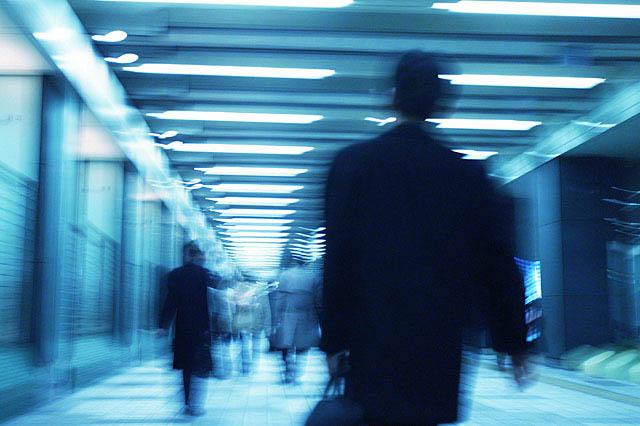 あなたの会社はなぜ社員が辞めてしまうのか?退職防止の方法論