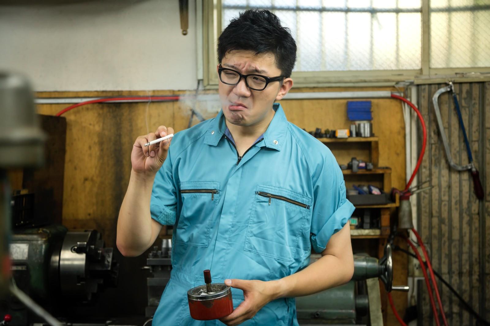 日本の会社はそろそろ勤務時間中の喫煙を禁止したらどうなのか?