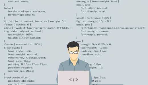 プログラマは誰でもなれる【スキルを身に着ければ一生働ける】